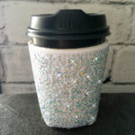Coffee Cosie - Silver