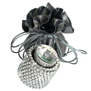 Silver-champagne-Popper-gift-bag