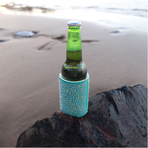 Glass-can-cooler-bling-diamonte