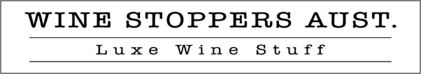 Wine Stoppers Australia Logo